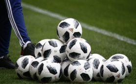 Нигерия — Аргентина: онлайн-трансляция матча ЧМ-2018 по футболу