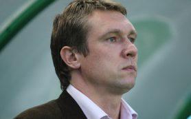 Андрей Талалаев: «Локомотив» играл на равных 80 минут
