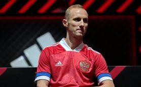 Владислав Игнатьев: «Всегда рассчитываю и жду вызова в сборную России»