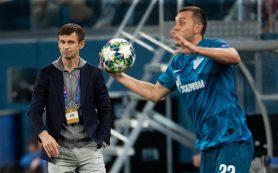 «Локомотив» потерял шансы на выход в плей-офф Лиги чемпионов