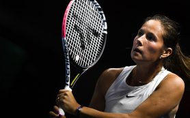 Касаткина стала первой теннисисткой, выигравшей официальный матч в 2021 году