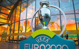 В УЕФА прокомментировали возможный перенос финала Евро из Лондона