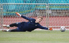 Сафонов займет место в воротах сборной России в матче Евро против финнов