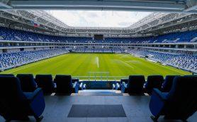 Решение по зрителям на матче за Суперкубок России по футболу будет принято 29 июня