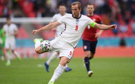 Сборные Англии и Хорватии вышли в плей-офф Евро-2020