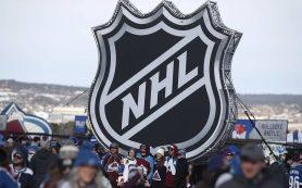 НХЛ планирует провести следующий сезон в полноценном формате
