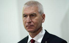 Матыцин: новый главный тренер сборной России по футболу будет назначен в ближайшее время