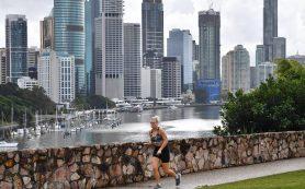 Брисбен примет летние Олимпийские игры 2032 года