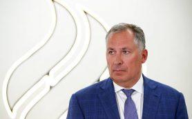 Поздняков: случаев инфицирования ковидом среди россиян в Олимпийской деревне нет
