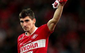 В руководстве «Динамо» рассказали о попытке приобрести Зелимхана Бакаева