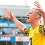Холанд рискует не сыграть в 2021 году