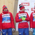В состав российской делегации на Олимпиаду в Пекине войдут порядка 450 человек